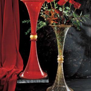 Vasi in vetro di Murano CANALETTO V38