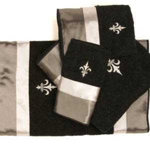 Accappatoi e asciugamani Onda