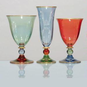 Bicchieri Six Colors