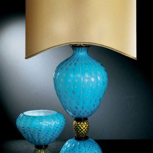 """Lampes de table """"Canaletto"""""""