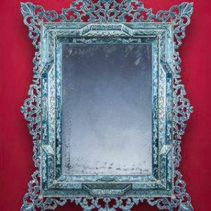 """Mirrors """"Il Campiello"""""""